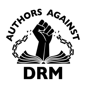 NinaPaley's Authors Against DRM